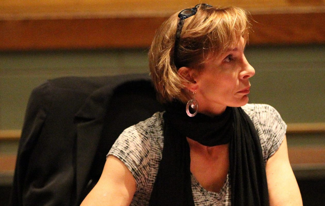 Former Hamburg School Board member Catherine Schrauth Forcucci is one of several Western New York school board members removed from office. (News file photo)