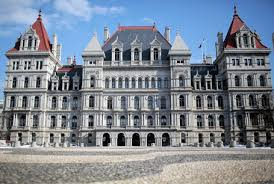 With the Capitol the target of so many corruption investigations, public officials need to follow the letter of the law. Derek Gee/Buffalo News file photo