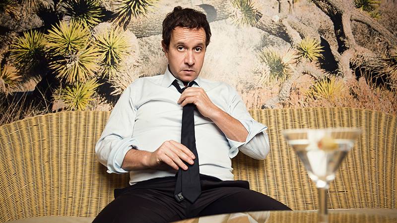 Pauly Shore Brings Grindage To Helium Comedy The Buffalo News