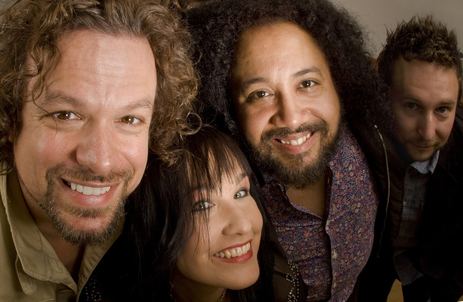 Rusted Root will play a New Year's Eve show at Buffalo Iron Works.