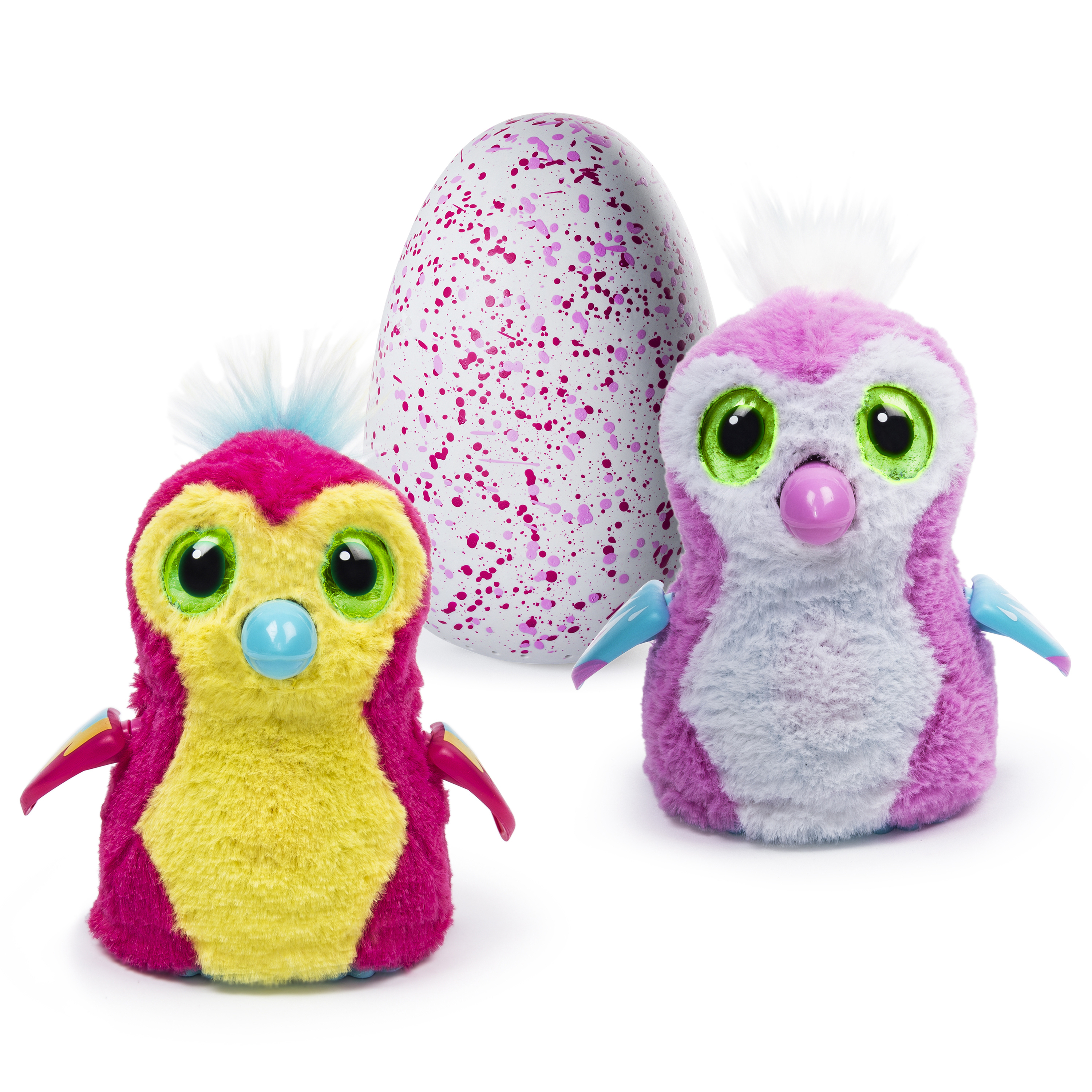 Spin Master's Hatchimal has sent parents on a hunt for the elusive toy. (Photo Courtesy/ Zeno)
