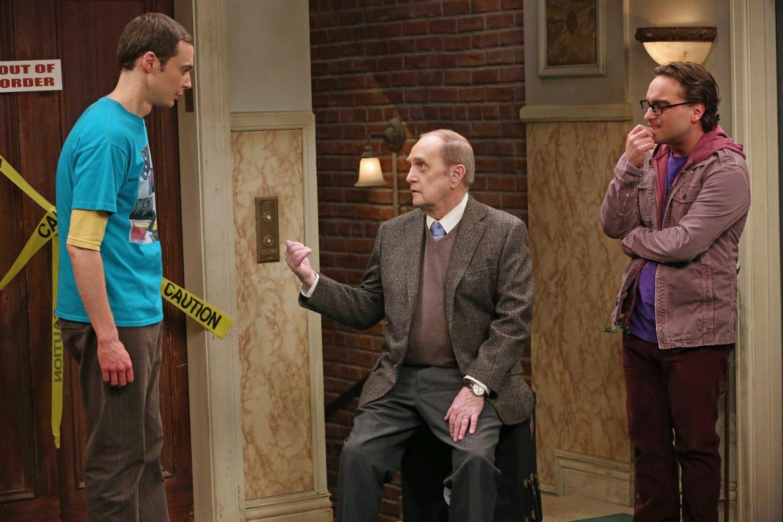 'The Big Bang Theory' remains the top-rated show in Western New York. (Michael Yarish/Warner Bros.)