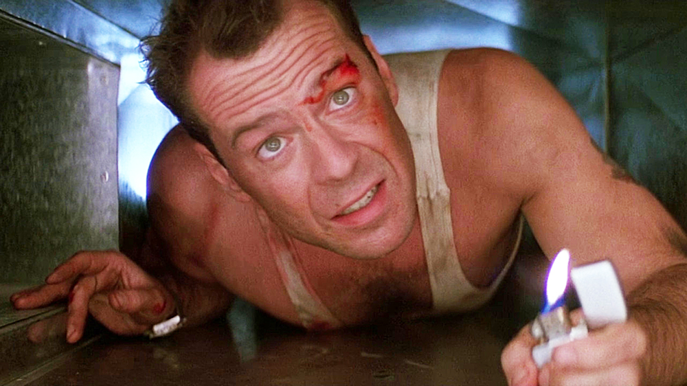 """The new CNN documentary series """"The Movies"""" would benefit by talking about the careers of filmmakers like """"Die Hard"""" director John McTiernan."""