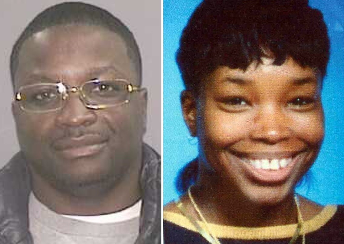 Prosecutors say Ronald Epps was motivated by a $100,000 life insurance policy when he shot and killed his fiancee, Angela Moss, in 2009.