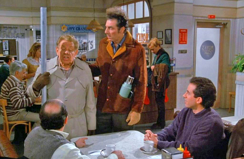 Inspired by 'Seinfeld,' Festivus - The Holiday for the Rest of Us will return to Hydraulic Hearth on Dec. 23.