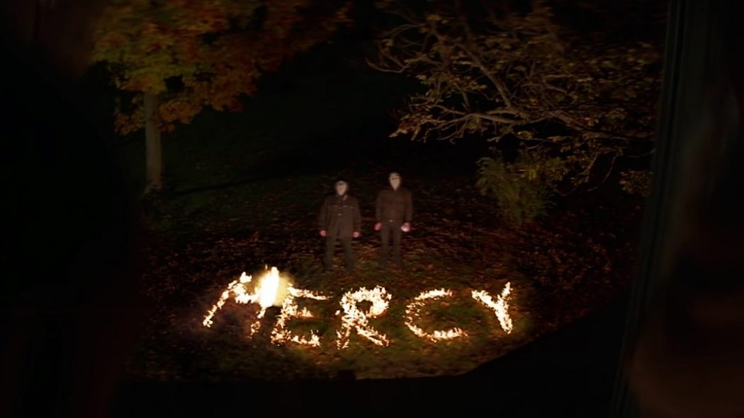 """""""Mercy"""" was shot locally in East Aurora and Colden."""