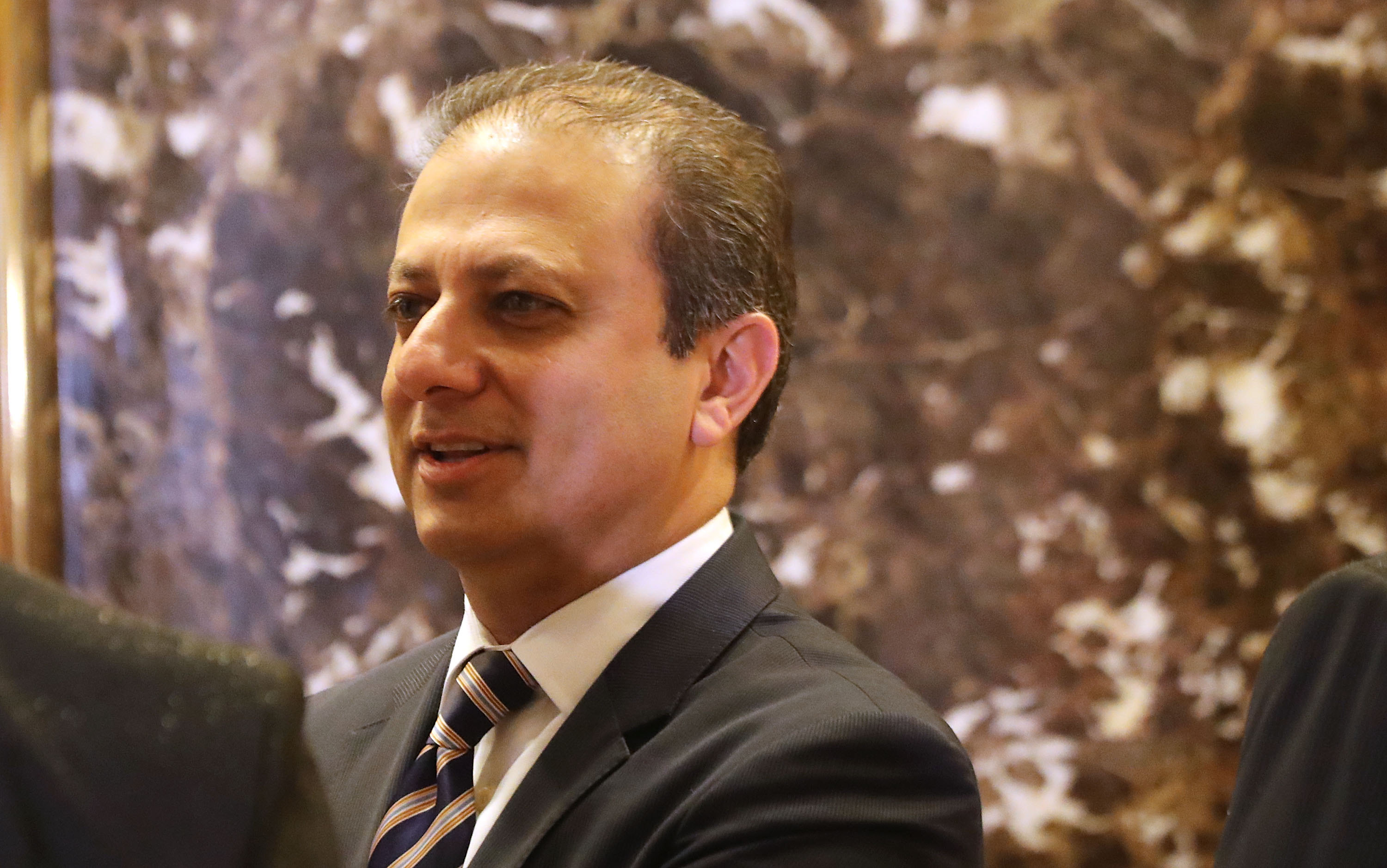 U.S. Attorney  Preet Bharara has made it his mission to root out corruption in New York State government. (Getty Images)