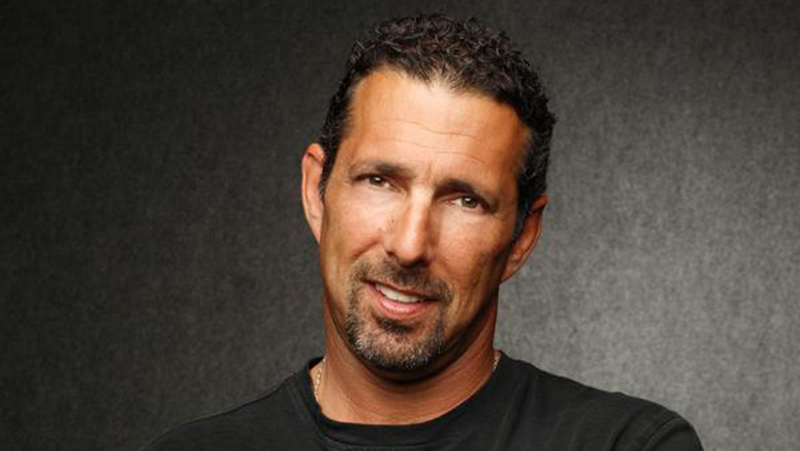 Rich Vos will be at Helium Comedy Club. (Courtesy of Helium Comedy)