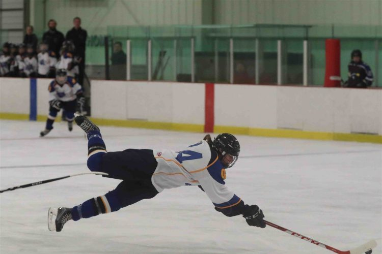 Orchard Park/Frontier/Lake Shore 3, Kenmore/Grand Island 0