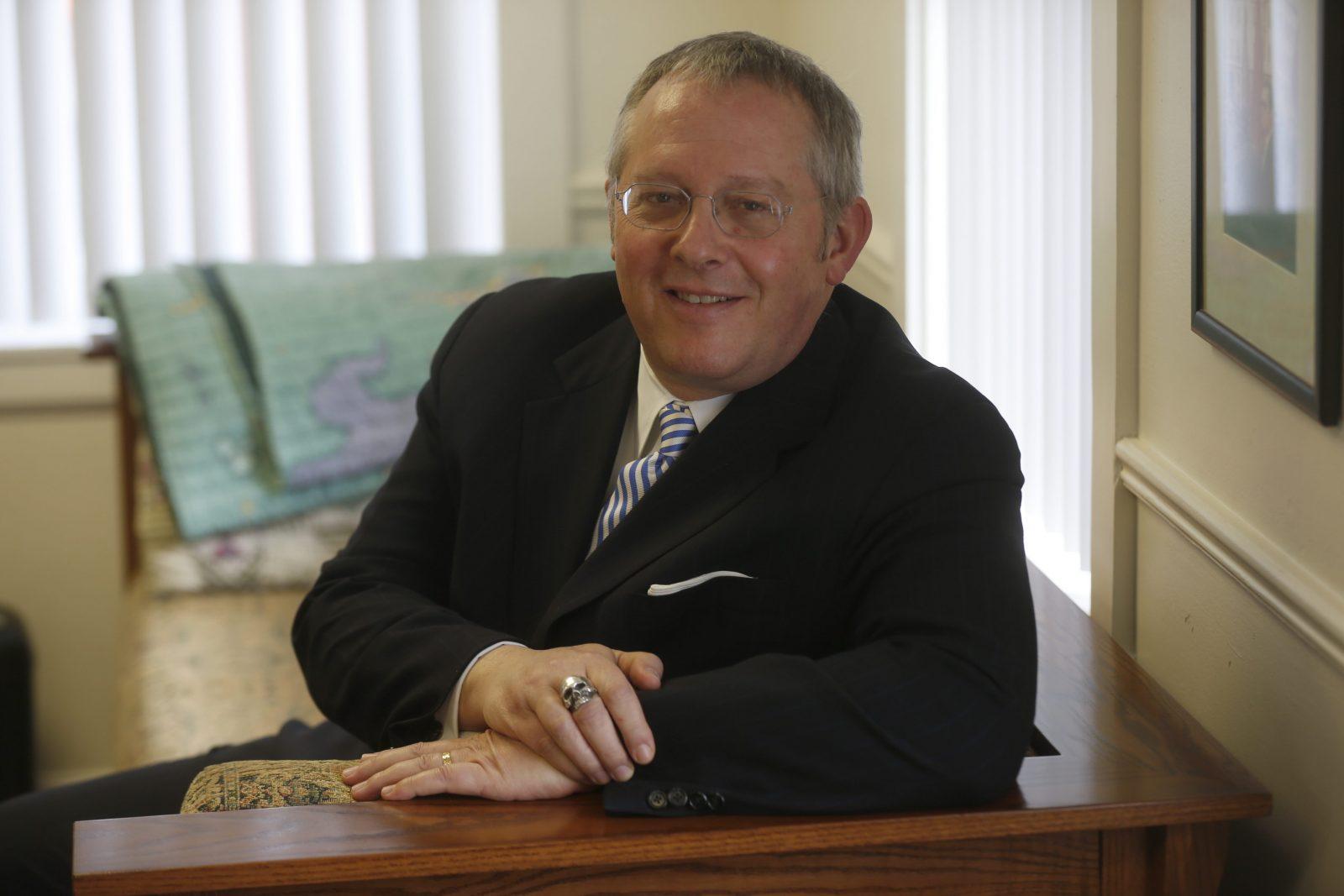Michael Caputo. (Robert Kirkham/News file photo)