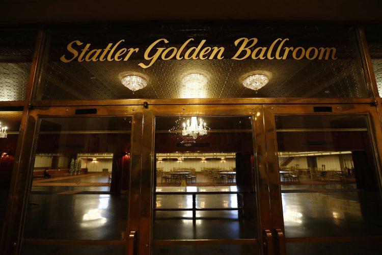 A Closer Look: Statler City
