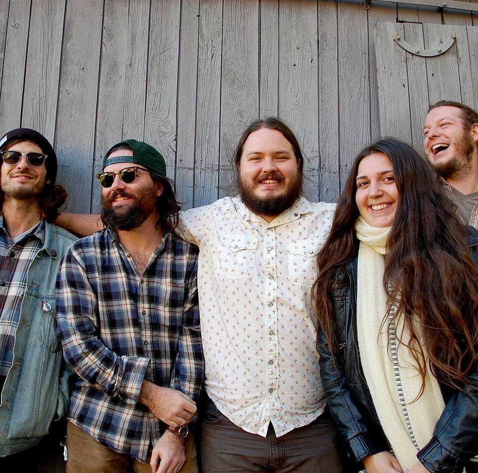 Roots act Folkfaces is returning to Buffalo. (Photo by Jesse Sprinkle / Special to The News).