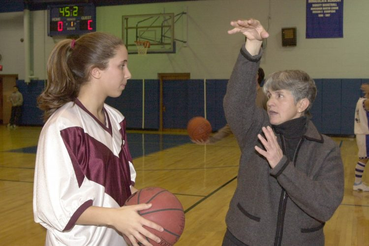 Sister Maria Pares through the years in pictures