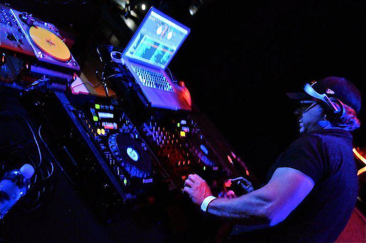 John Ceglia will DJ Canalside's Silent Disco on Jan. 28.