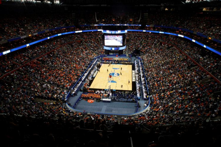 Your guide to March Madness in Buffalo: NCAA Tournament to make sixth appearance here
