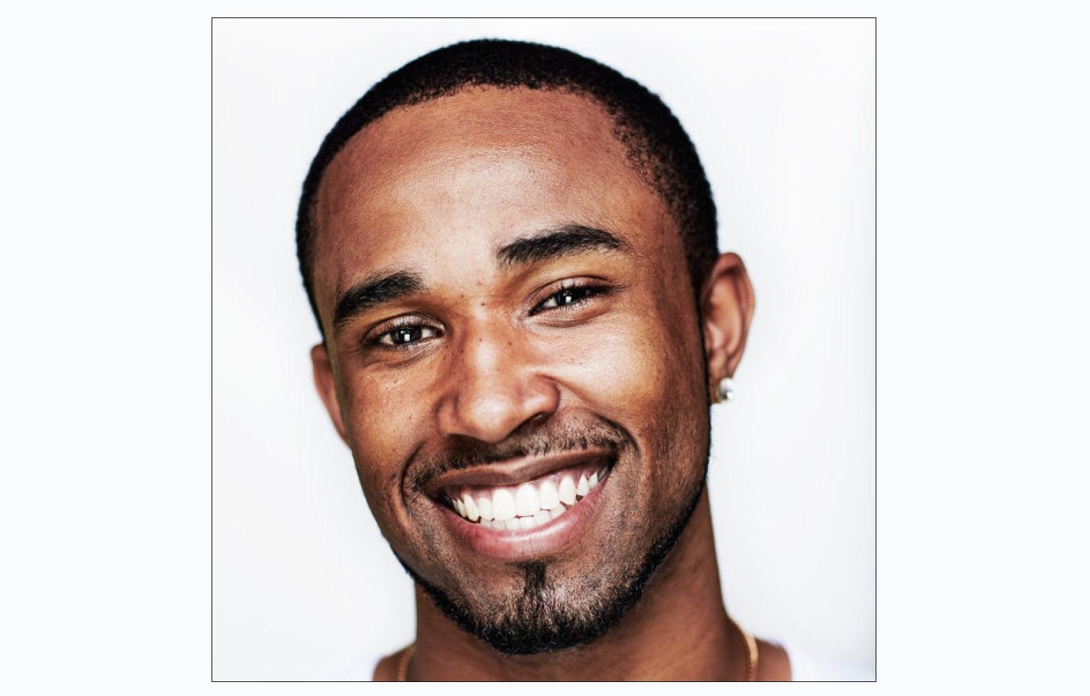 Alonzo Gordon. (photo courtesy of MTV)