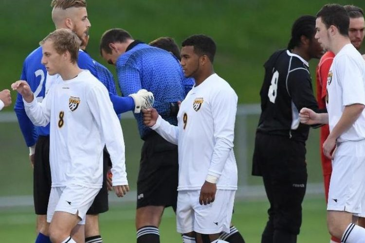 After injury-riddled stay with Bonnies, Beshaw moves to Buffalo State