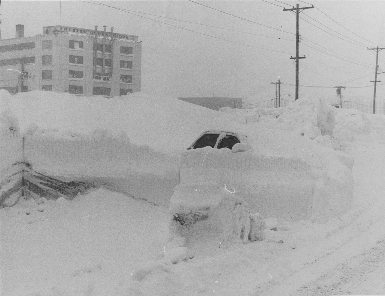 27cb3b3ba8c The Blizzard of  77  Saving lives when  all hell broke loose  – The ...