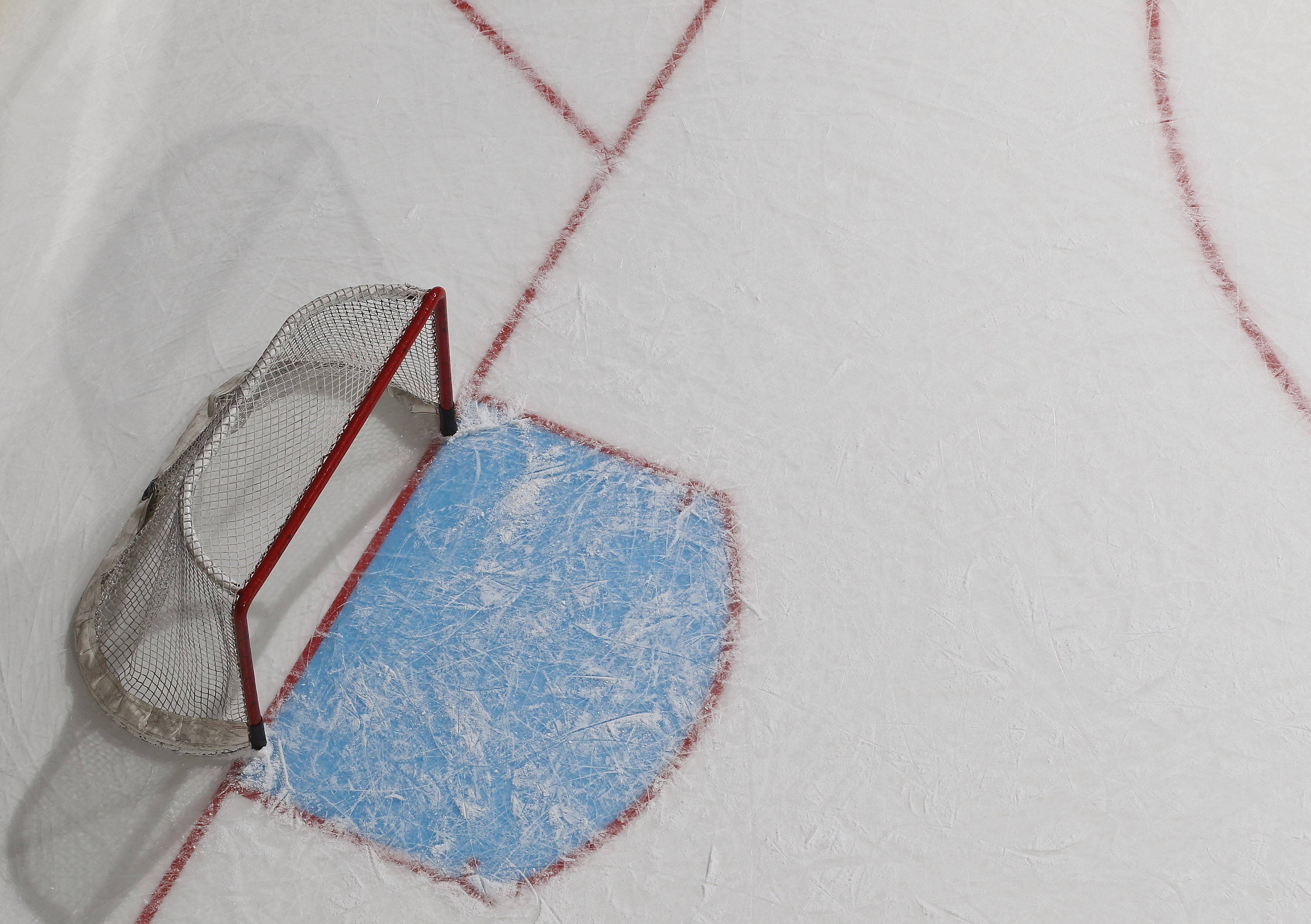 It's not known how two double ice rink/field house complexes in Hamburg would affect each other. (Getty Images)
