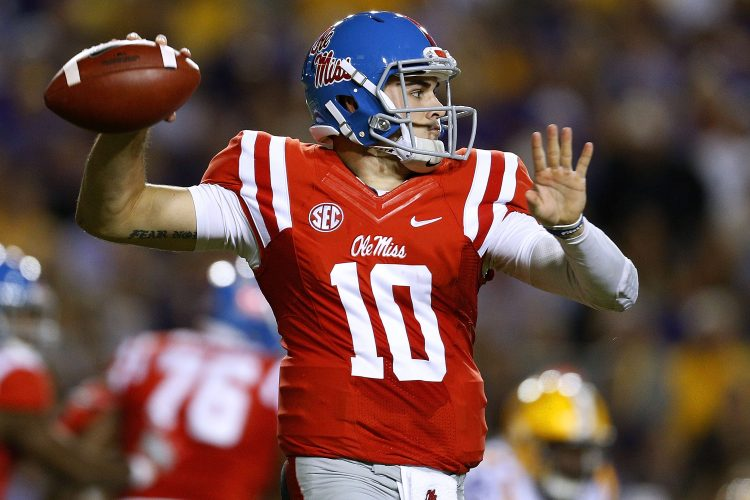 Chad Kelly: Playing for Bills would be 'once-in-a-lifetime opportunity'