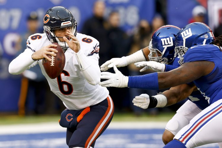 Five quarterbacks with connections to Bills' OC Rick Dennison