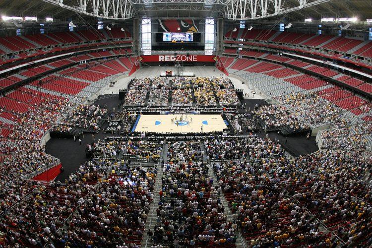 2017 NCAA Tournament Dates & Sites