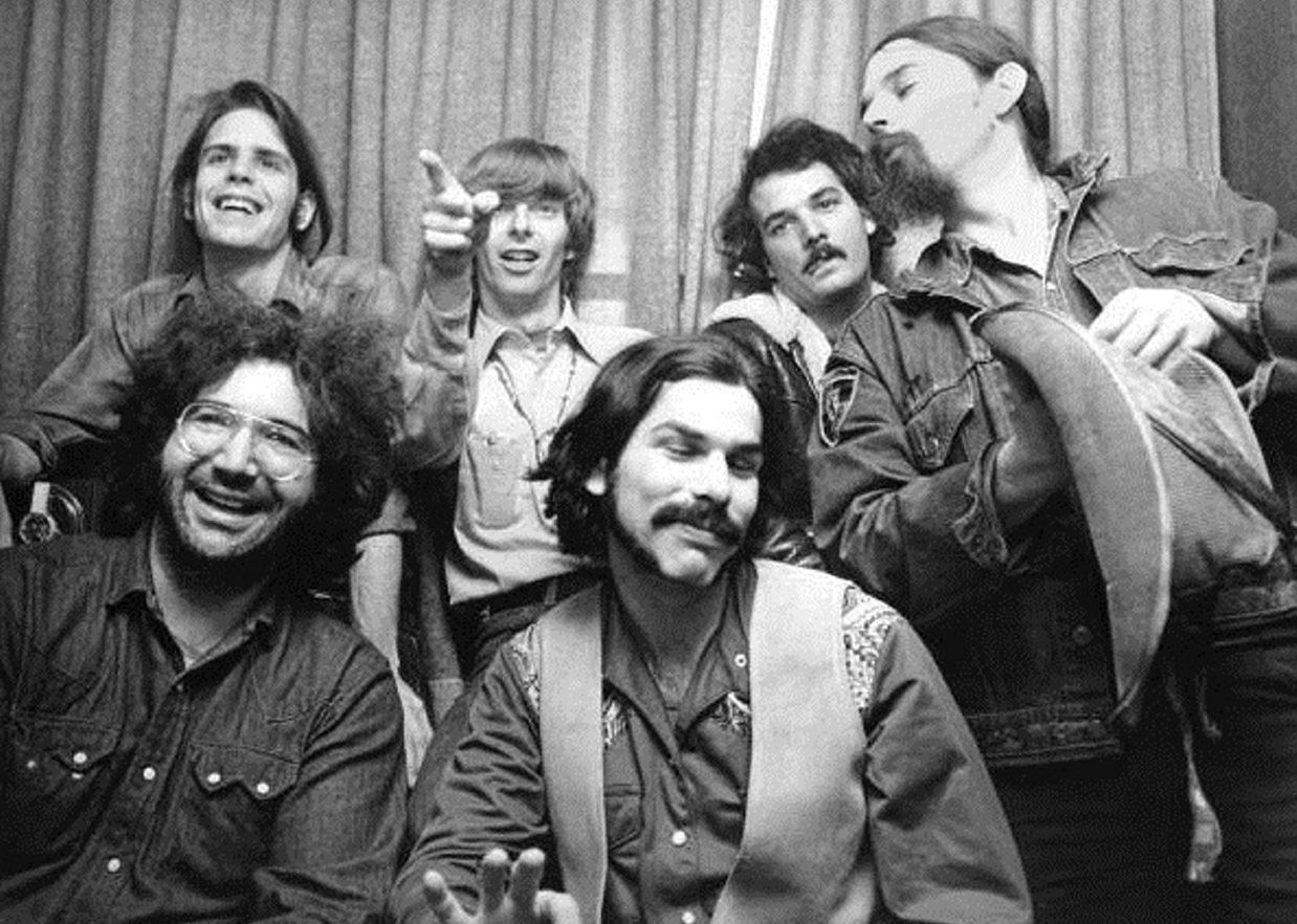 Do you have a tape of the Grateful Dead playing Kleinhans Music Hall? There's $500 in it for you if you do. (News file photo)