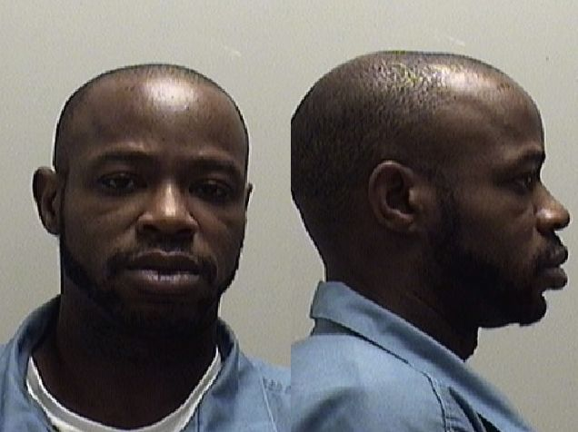 Darryl J. Hill (Courtesy Niagara County Sheriff's Office)