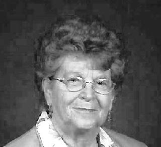 STAEBELL, Irene M. (Peterson)