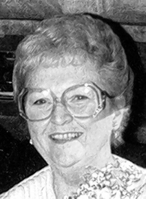 WALKER, Phyllis (Jones)