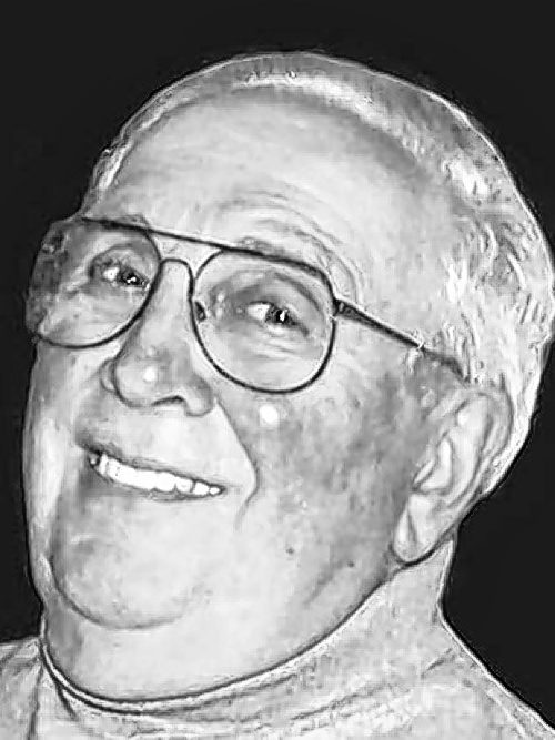 RAILEY, George A.