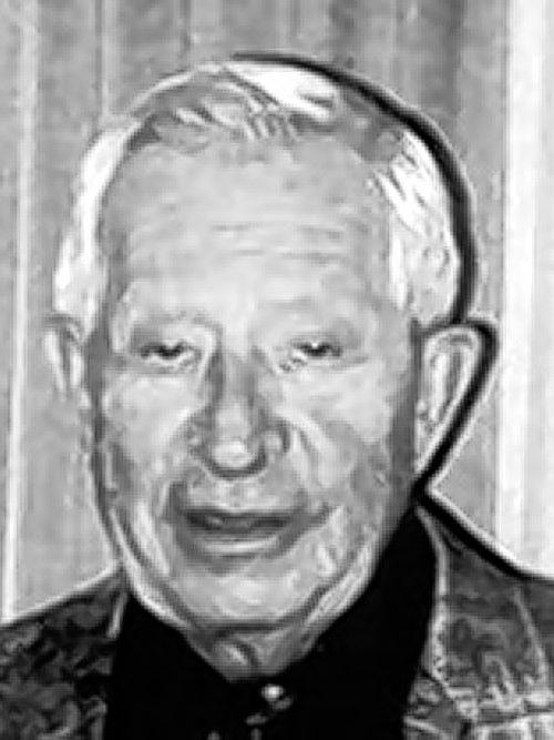 MANUSZEWSKI, Norbert B.