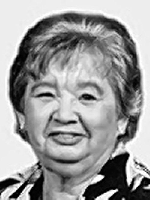 TOTH, Helen E. (Mihalics)