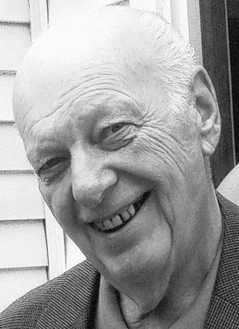 RIORDAN, John J., Jr.