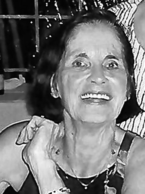 LANDAHL, Rita Mary (Friedl)