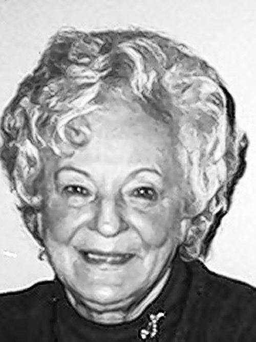KINDT, Mildred H. (Hagmier)