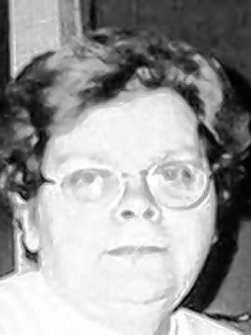 ALLEN, Barbara (Turcotte)