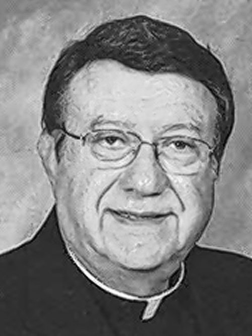 CARLO, Rev. Joseph C.
