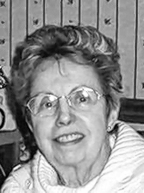 MacVITTIE, Janet A. (Roetzer)