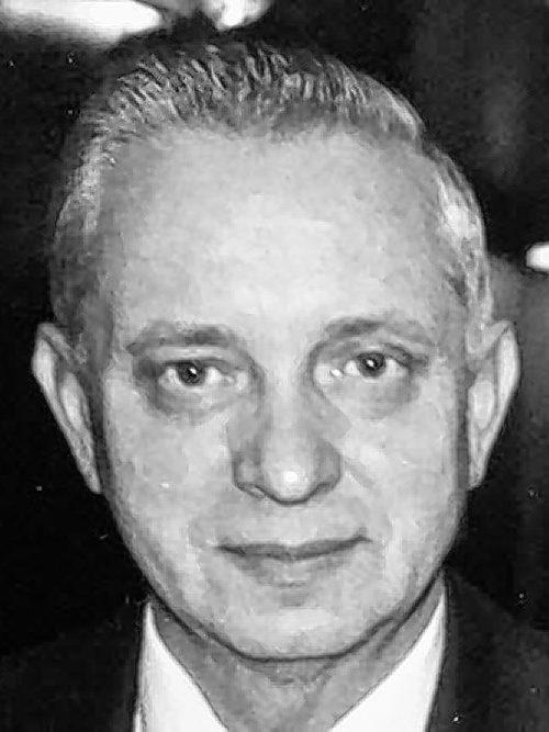McGOWAN, Robert F.
