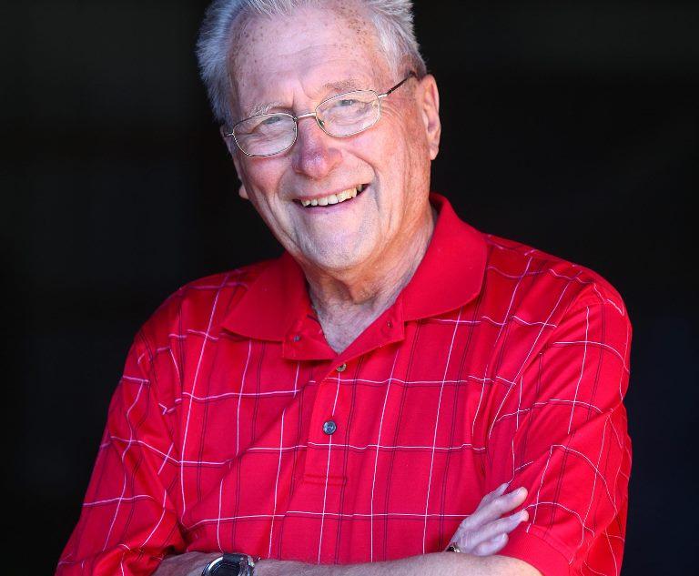 Tom Jolls (Robert Kirkham/Buffalo News)