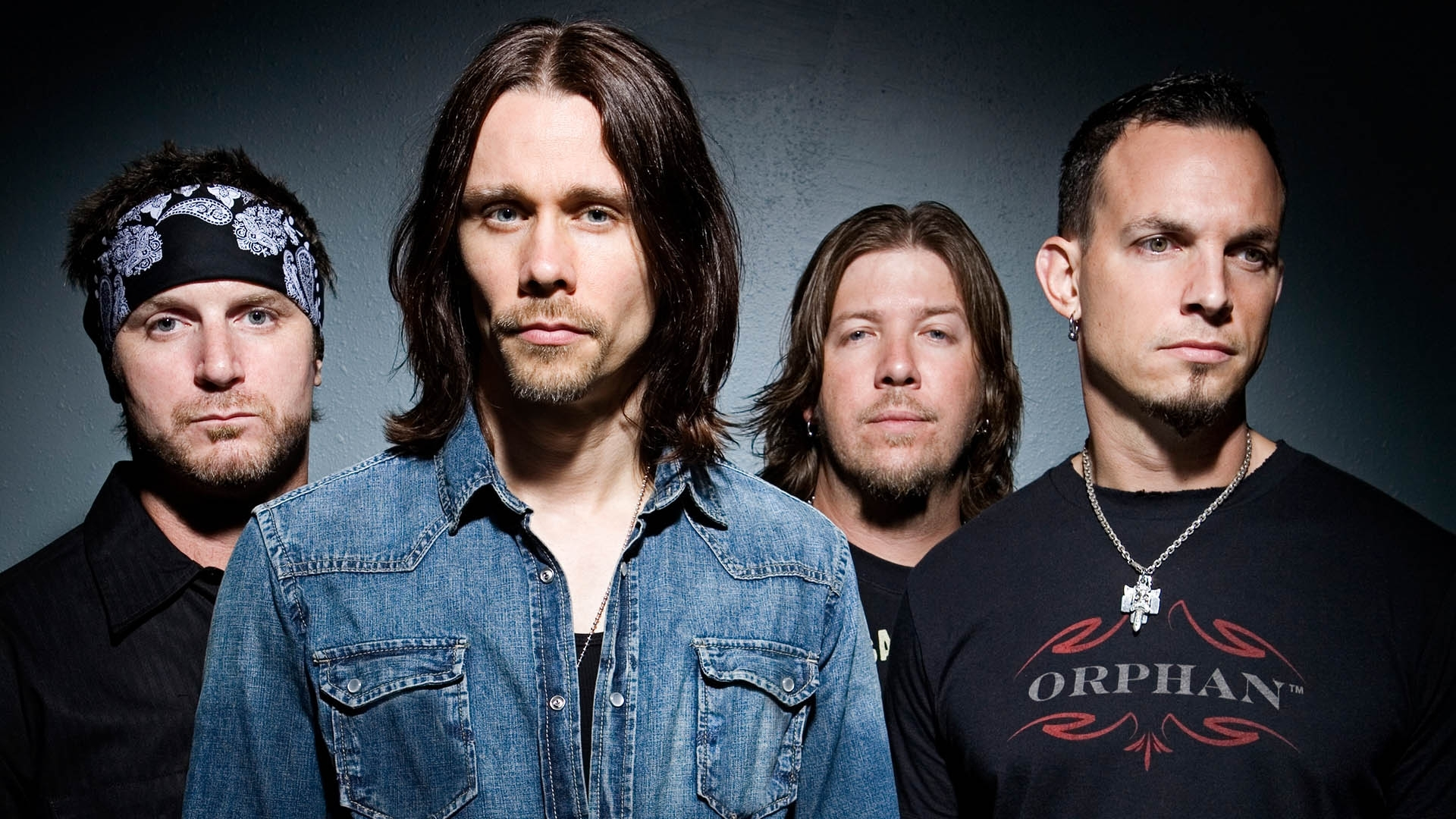 Alter Bridge will play the Rapids Theatre.