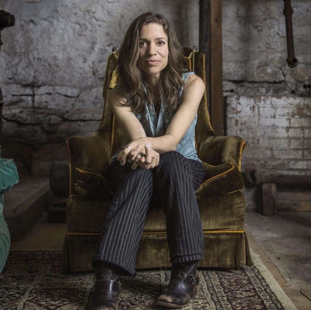 Ani DiFranco has written a song honoring President Barack Obama.