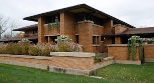 Frank Lloyd Wright's Darwin D. Martin Complex is among Buffalo's architectural jewels. (Buffalo News file photo)