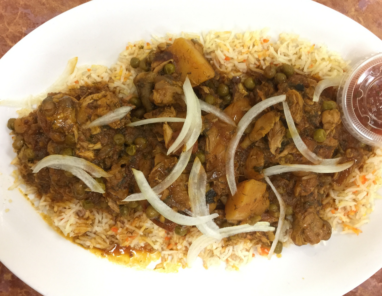 Kabob House Offers Home Style Middle Eastern Favorites