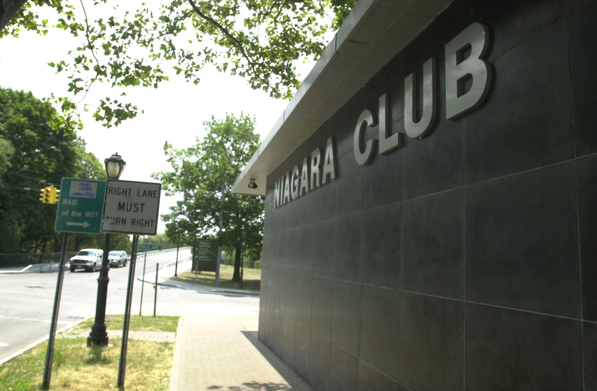 Patel plans to redevelop Niagara Club into new restaurant – The