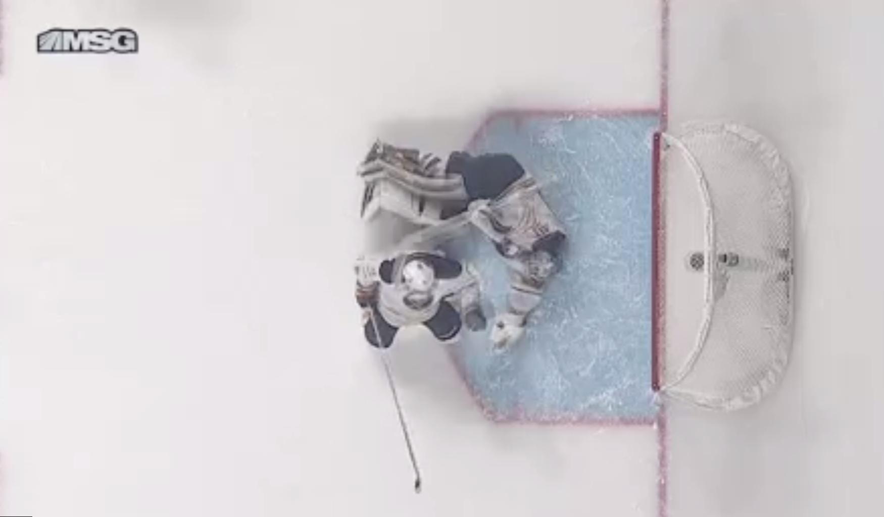 Video: Sabres 3, Canadiens 2 (OT)
