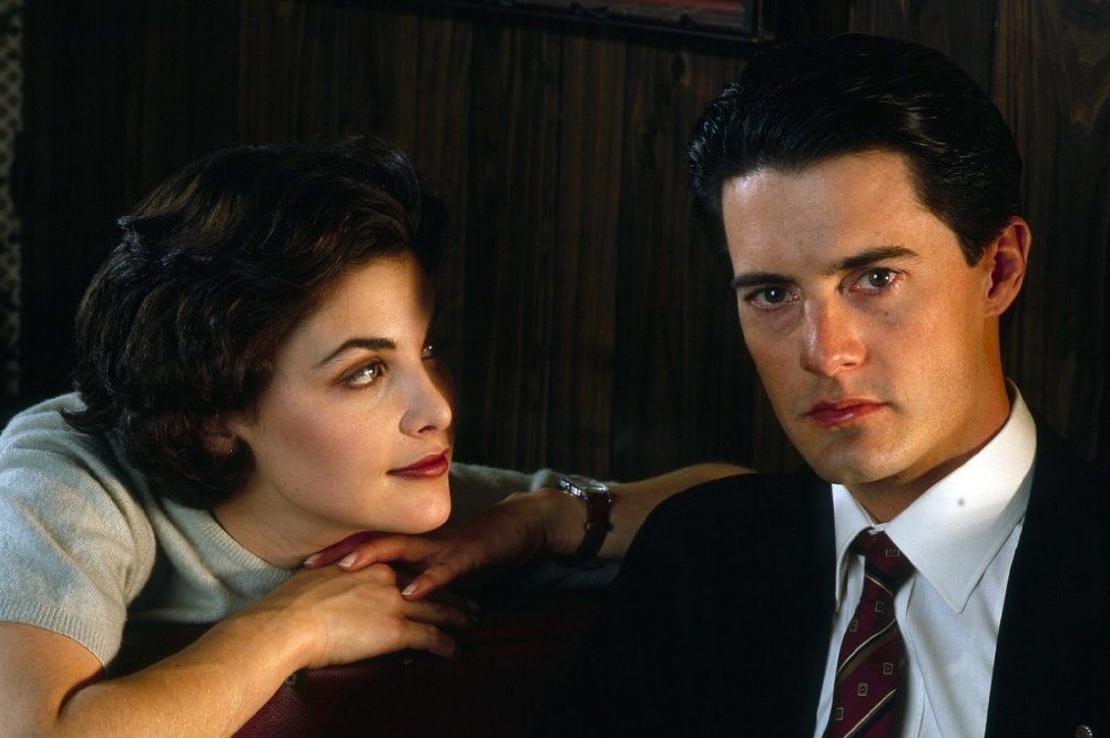 """""""Twin Peaks"""" is one of many shows that are previewed in our You Should Be Watching series."""
