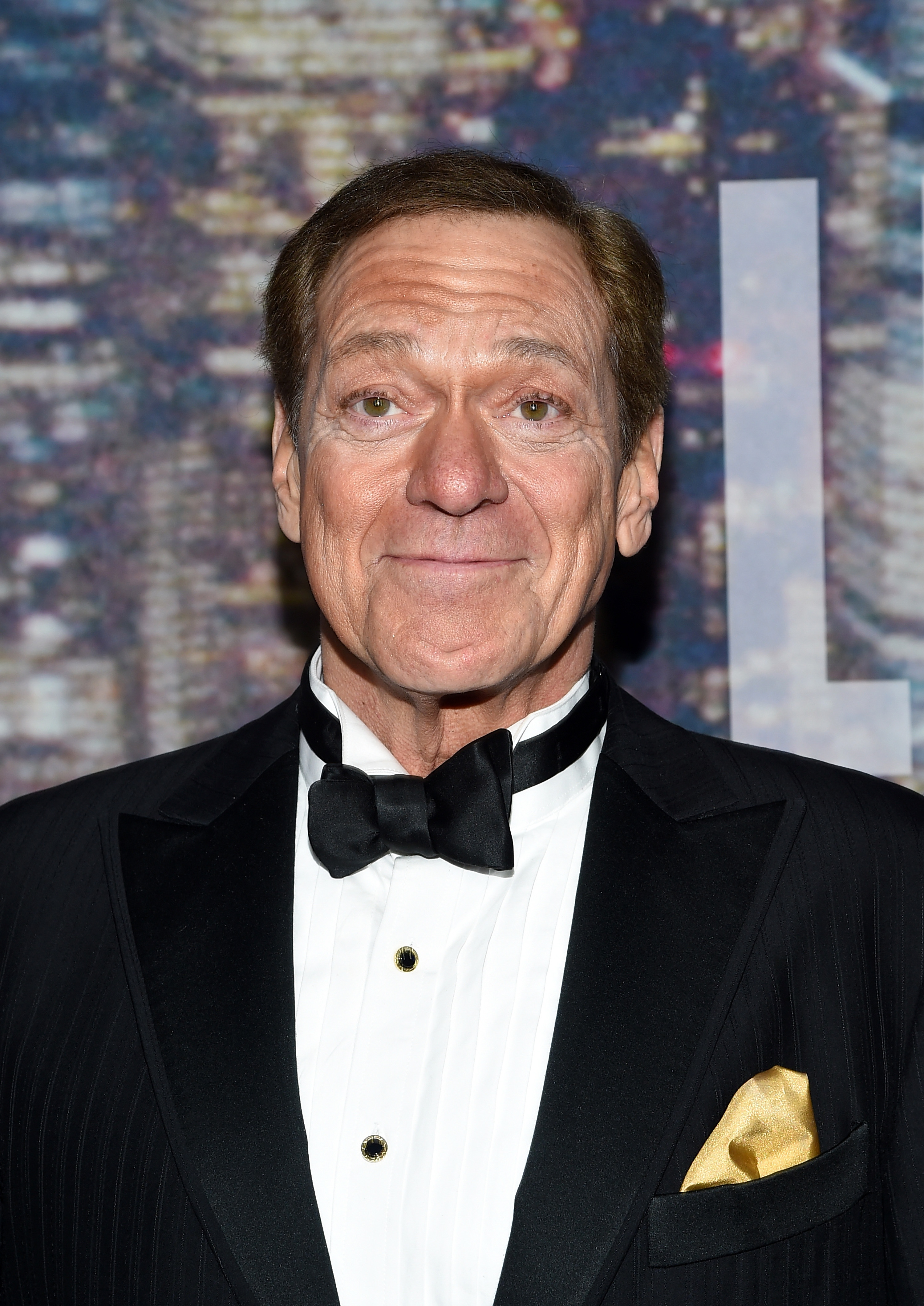 Comedian Joe Piscopo attends SNL 40th Anniversary Celebration at Rockefeller Plaza on February 15, 2015 in New York City.  (Photo by Larry Busacca/Getty Images)