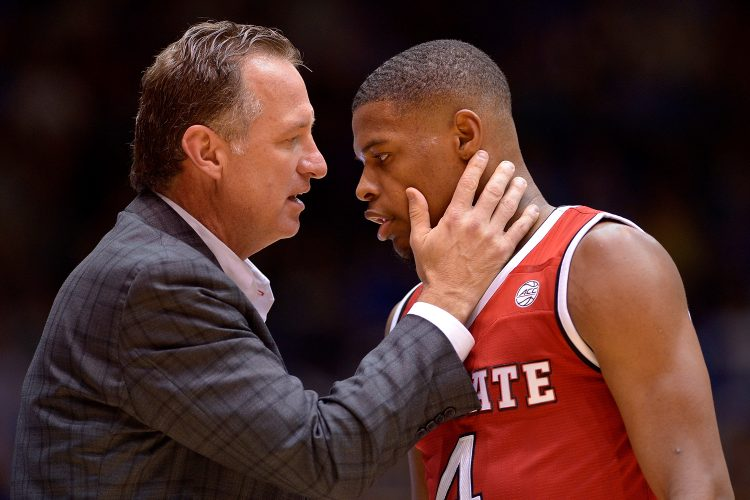 The Buck Stops Here: Should college coaches be fired during season?